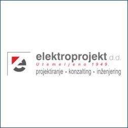Elektroprojekt