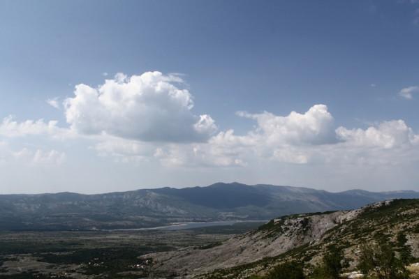 Dolina Cetine